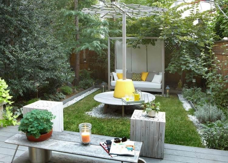 Lärmschutz Garten Pflanzen