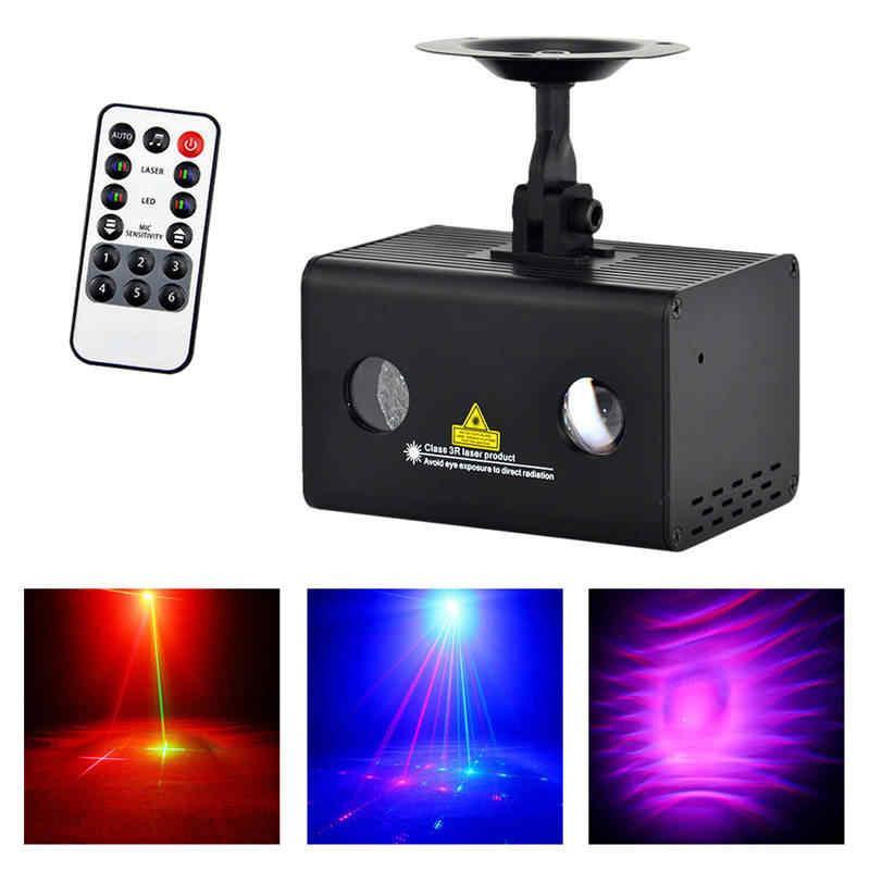 Laser Lampe Grün