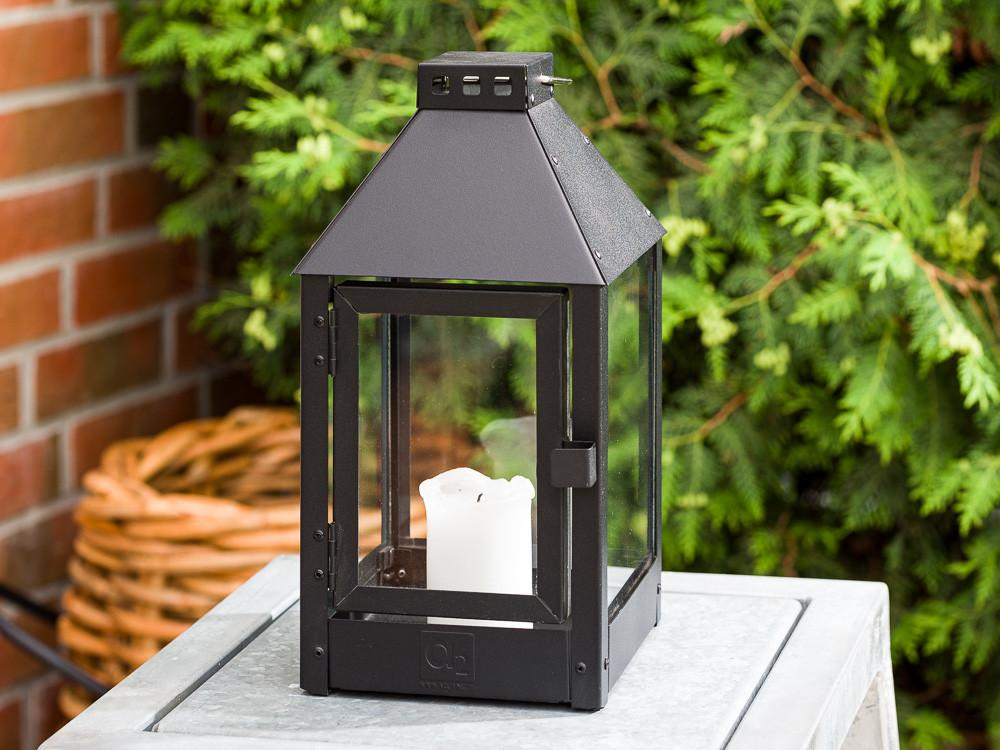 Laterne Outdoor Metall