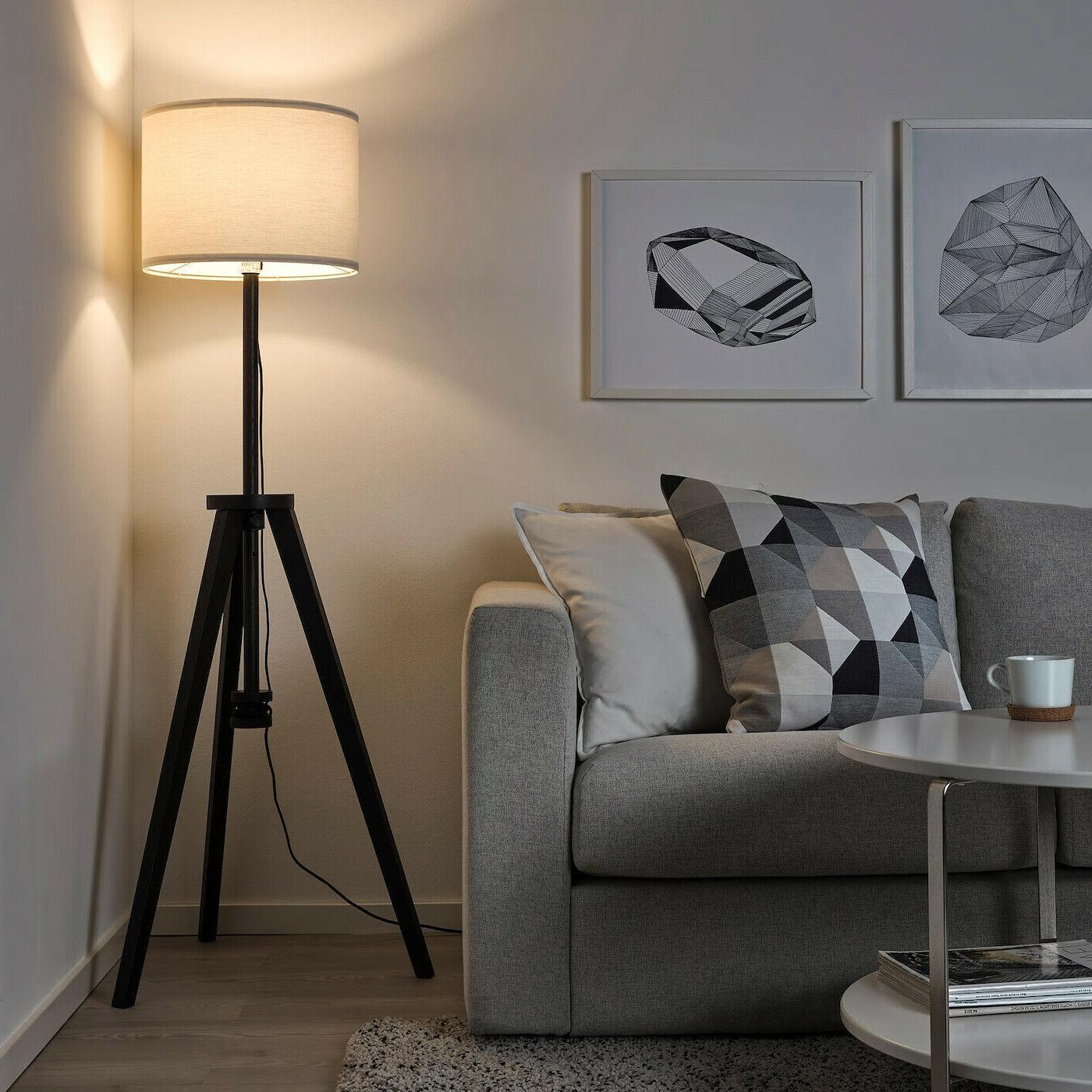 Lauters Ikea Table Lamp