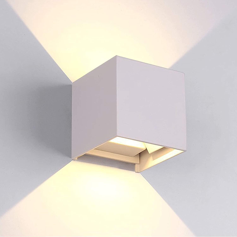 Led Außenlampe Bewegungsmelder