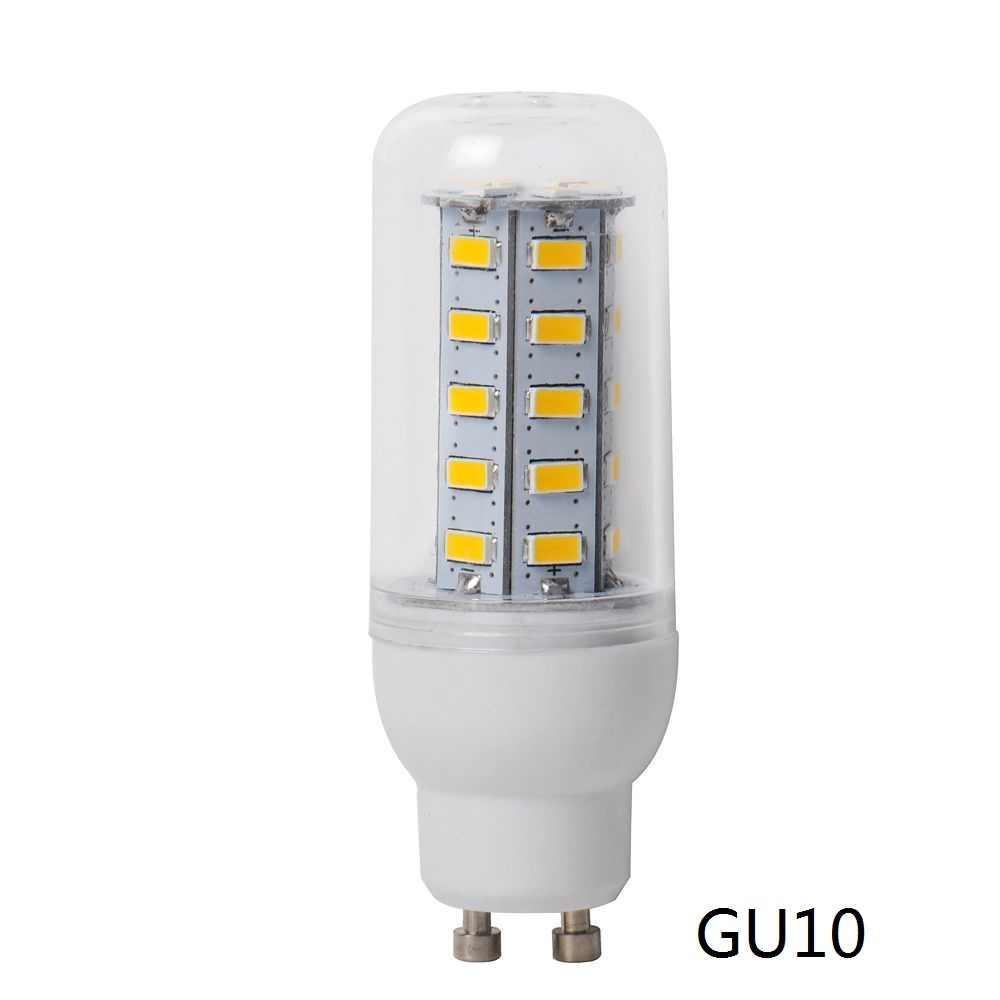 Led Birnen Gu10