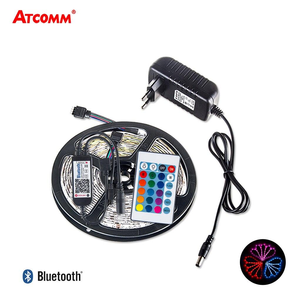 Led Bluetooth Lampe