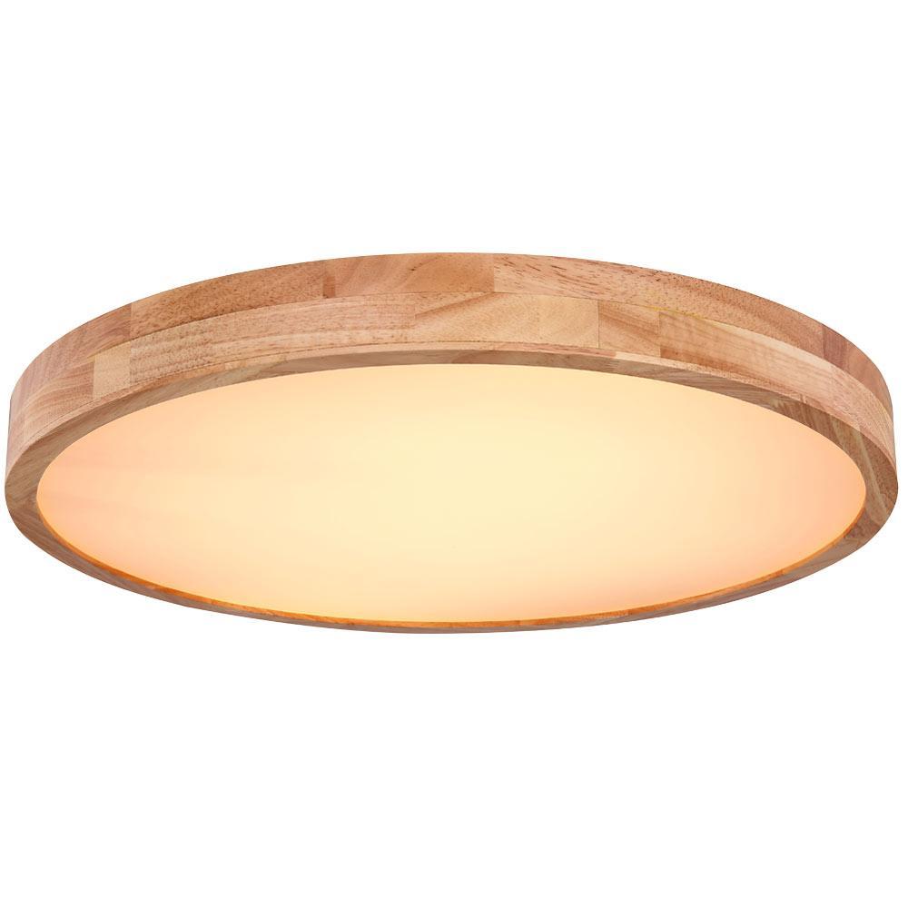 Led Deckenlampe Dimmbar Mit Fernbedienung