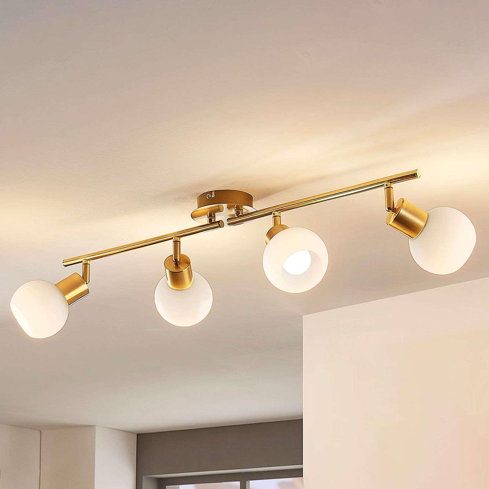 Led Deckenlampe Lampenwelt