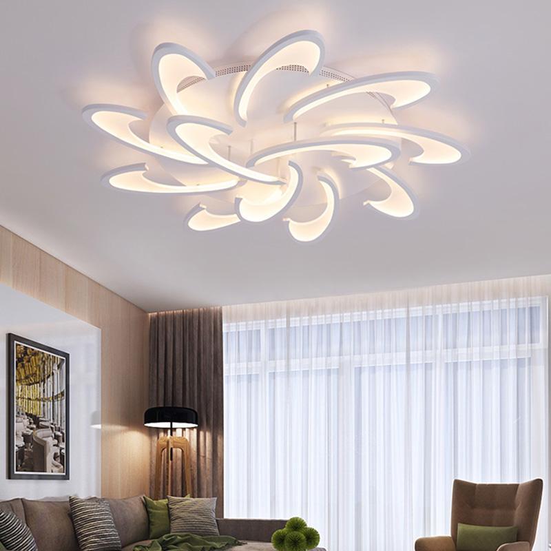 Led Deckenlampen Schlafzimmer