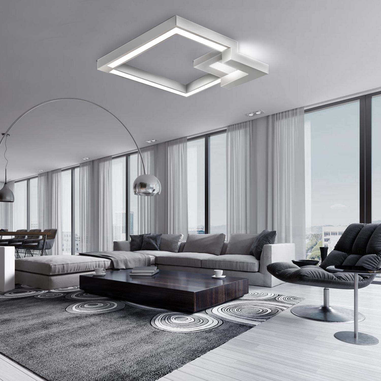 Led Deckenleuchte Wohnzimmer Wohnzimmer Lampe