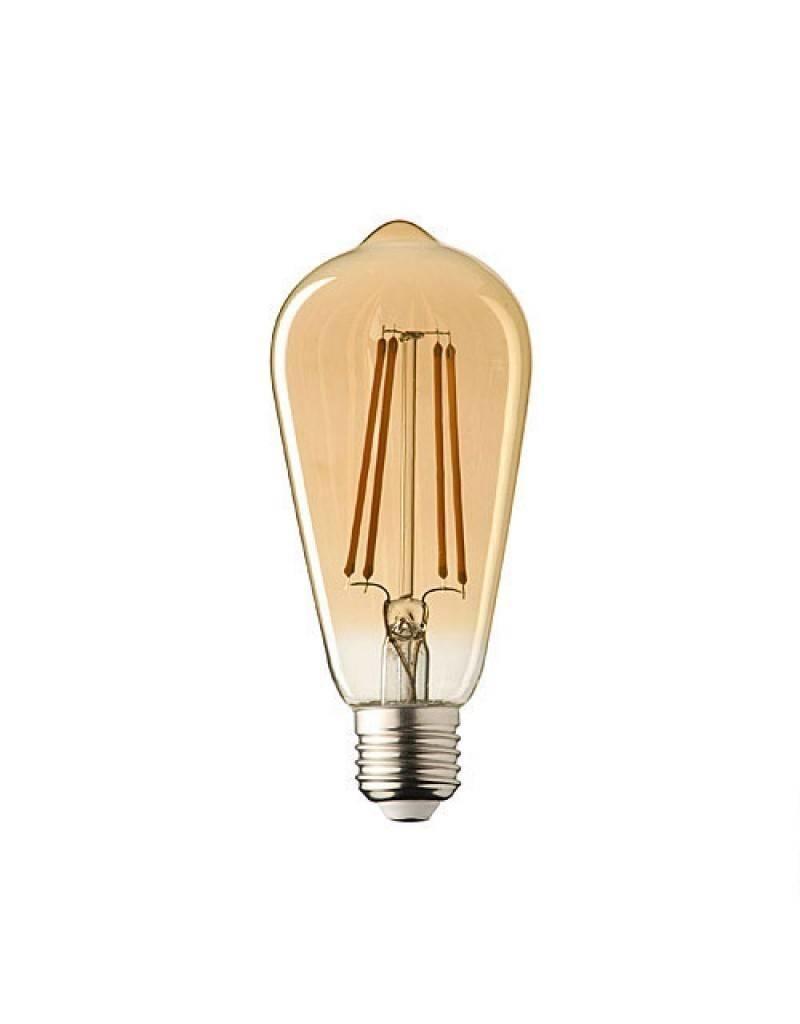 Led Glühbirne E27 Warmweiß