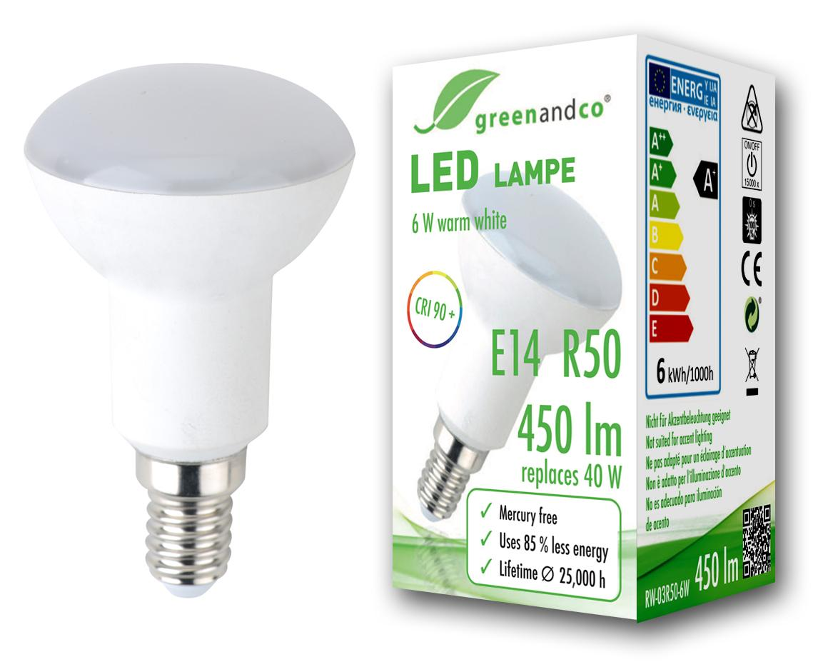 Led Lampe E14 Dimmbar