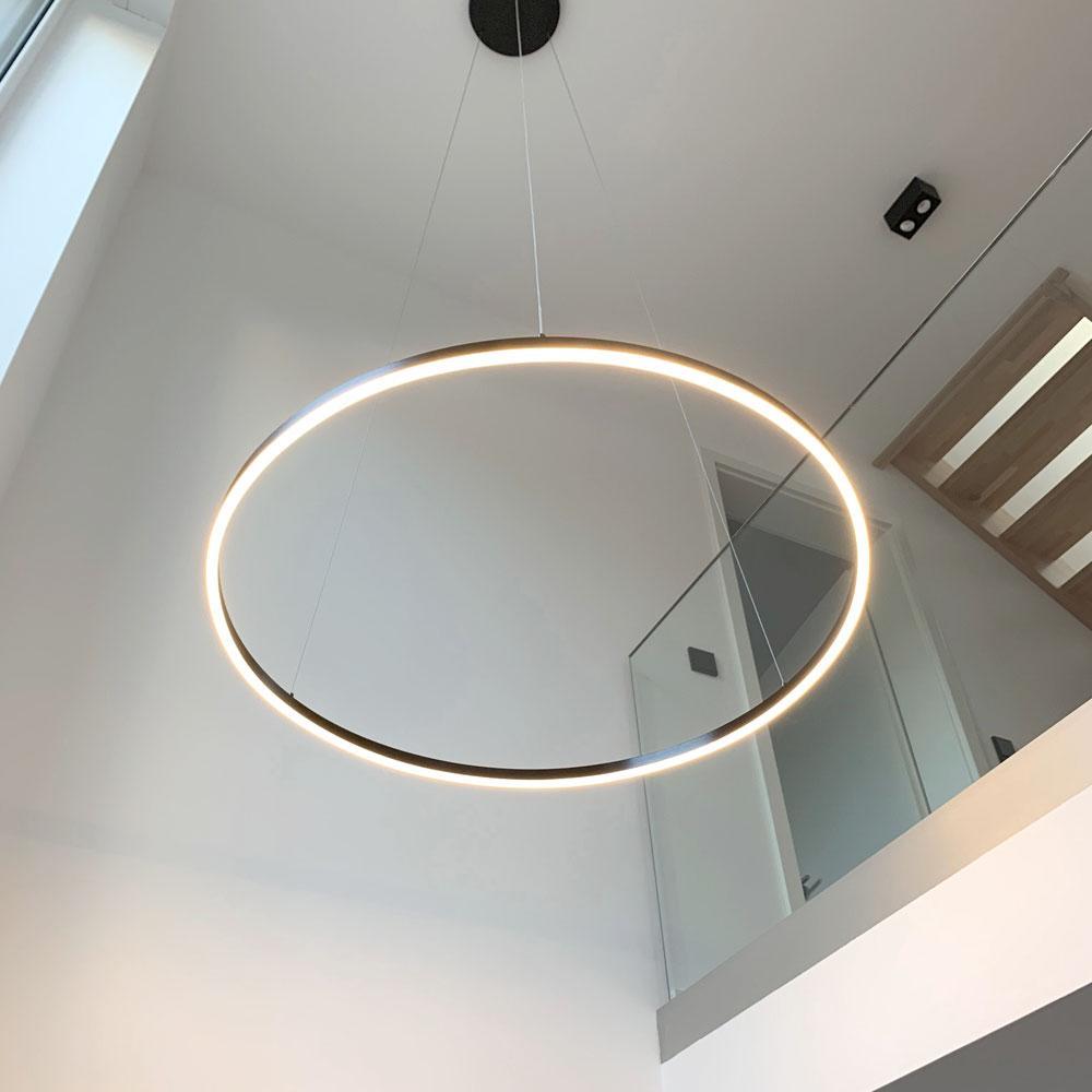 Led Lampe Rund 100 Cm