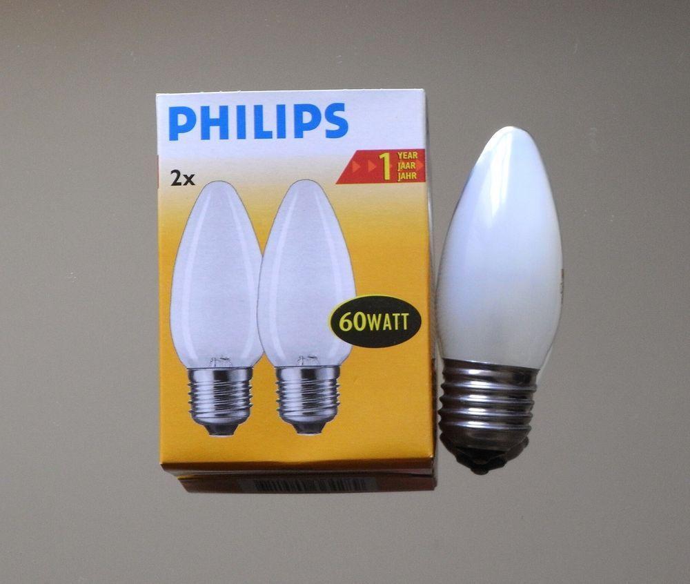 Led Lampen E14 60 Watt