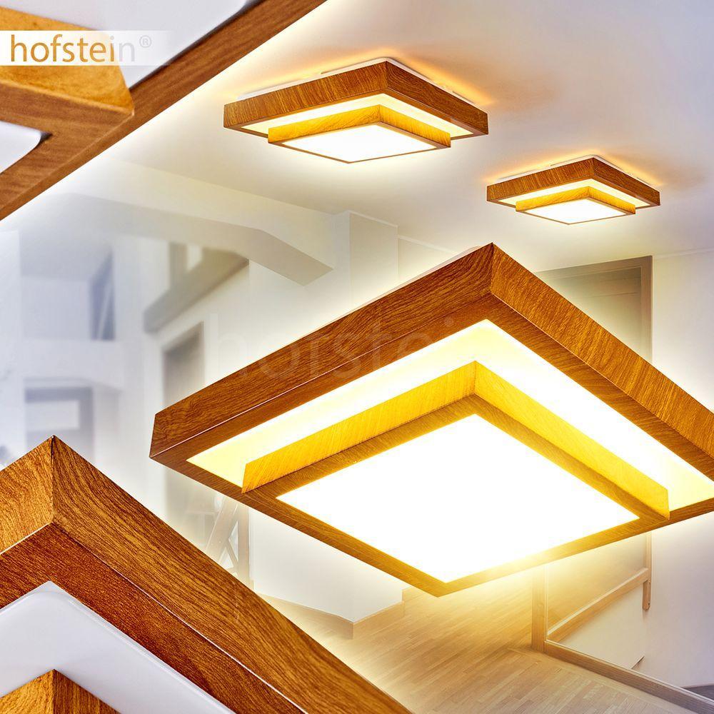 Led Lampen Flur Decke