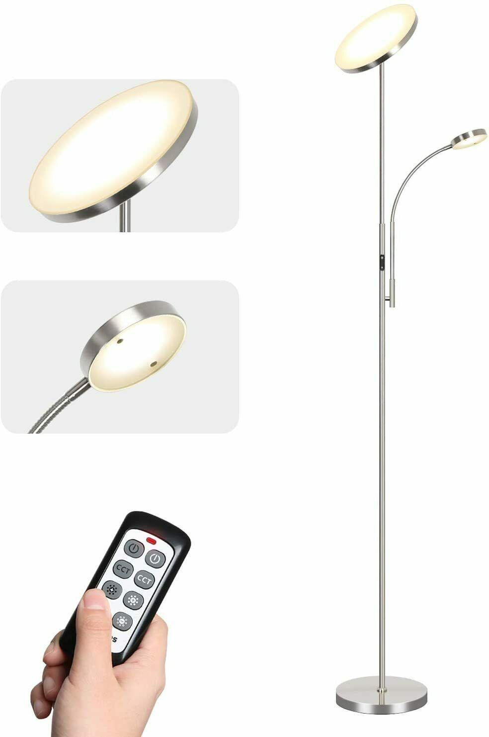 Led Leselampe Stehlampe