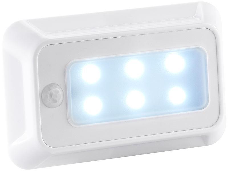 Led Leuchte Batterie Mit Bewegungsmelder