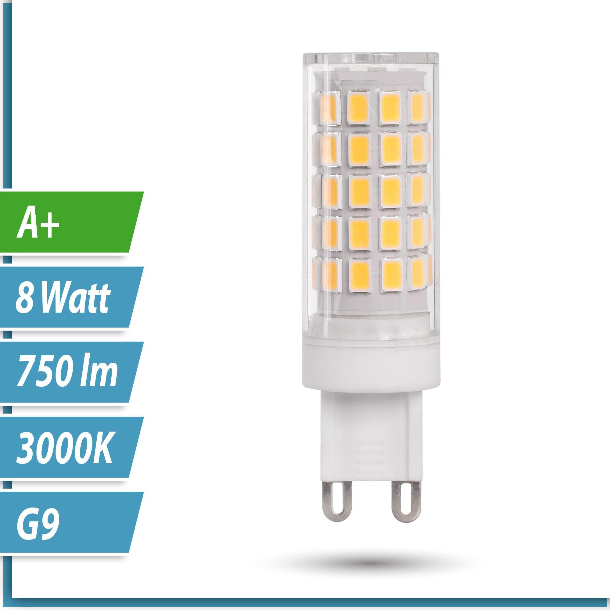 Led Leuchtmittel G9