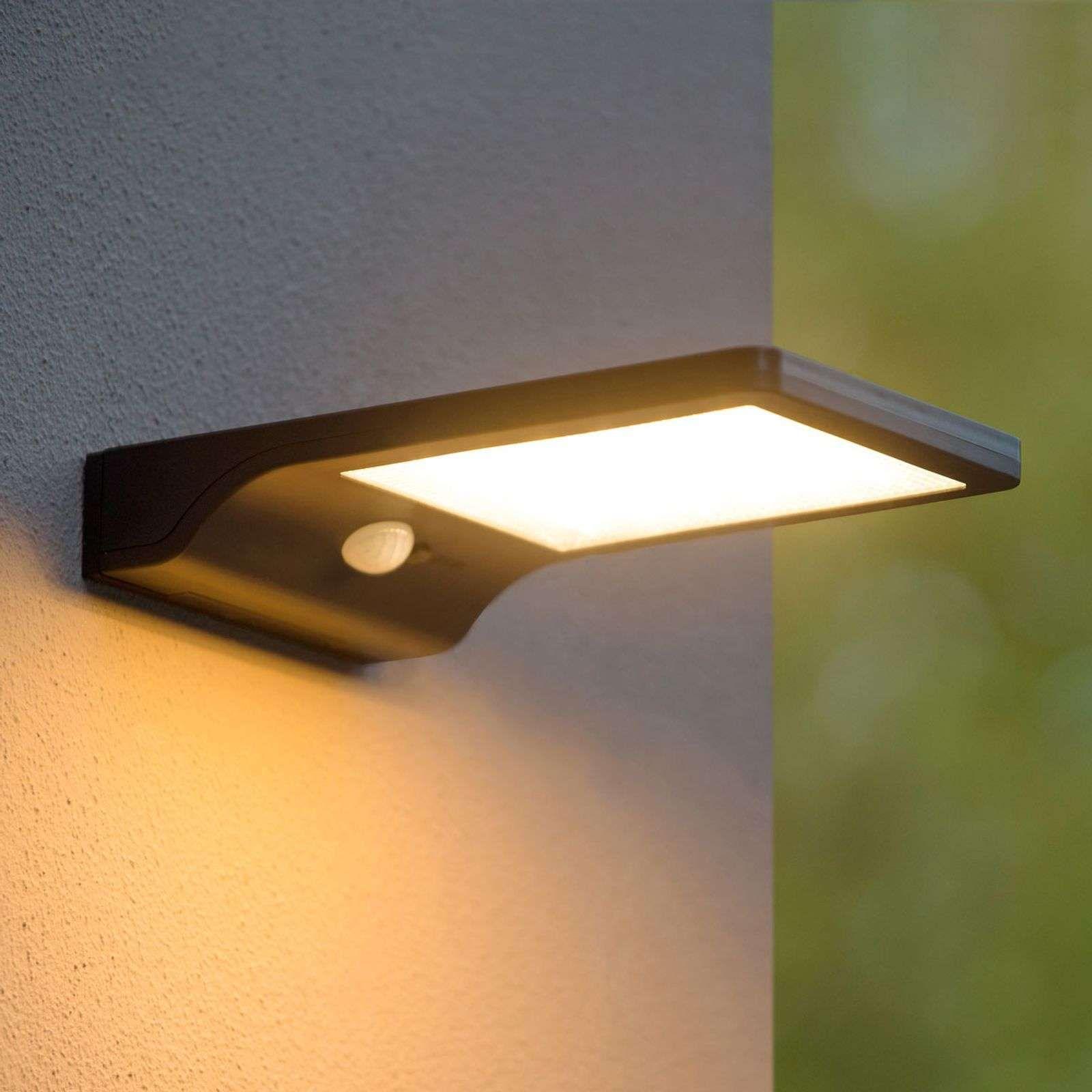 Led Solar Lampen