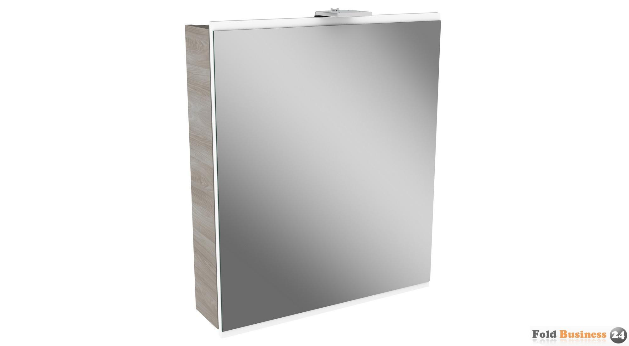 Led Spiegelschrank 60 Cm