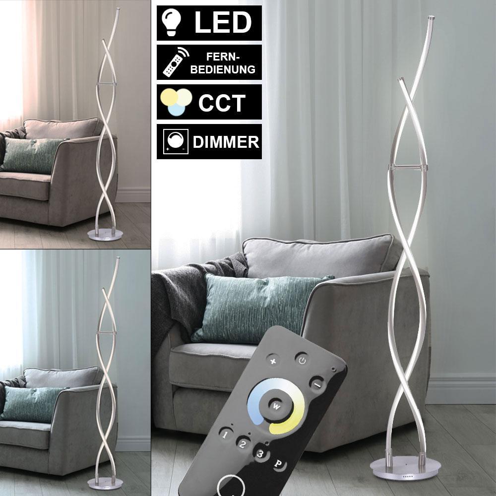 Led Stehlampe Mit Fernbedienung