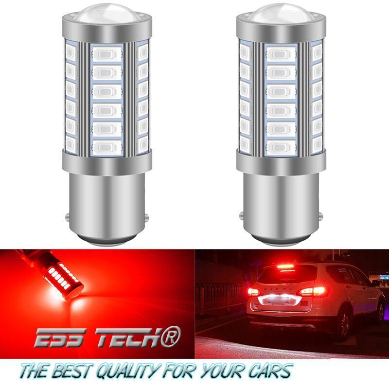 Led Stop Lampe 12v