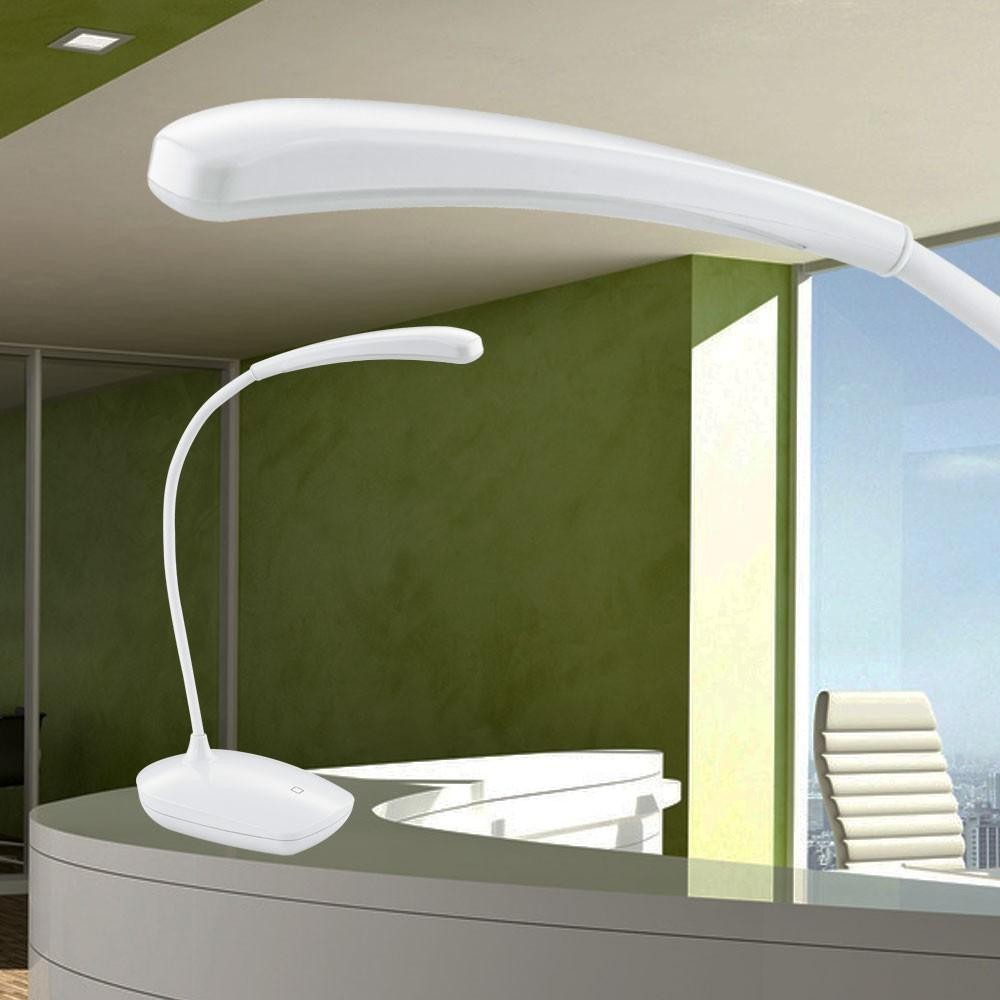 Led Touch Lampe