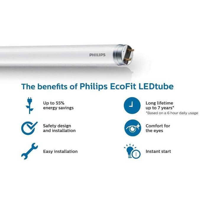 Led Tube Philips 16w