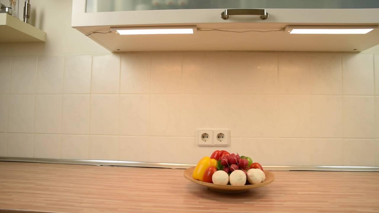 Led Unterbauleuchte Küche Paulmann