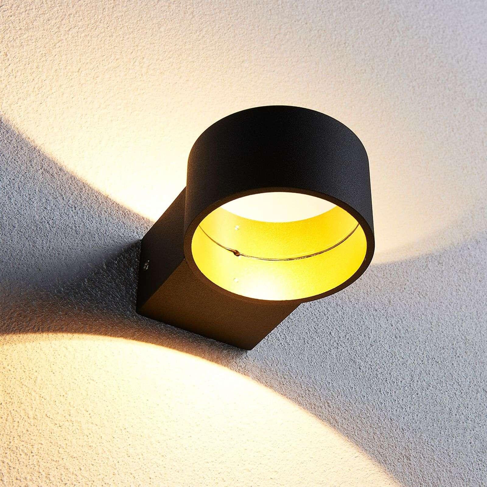 Led Wandlampe Innen