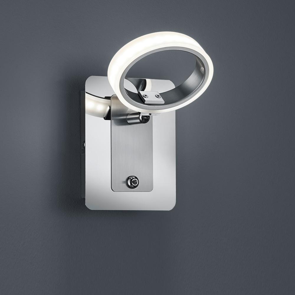 Led Wandlampe Mit Schalter
