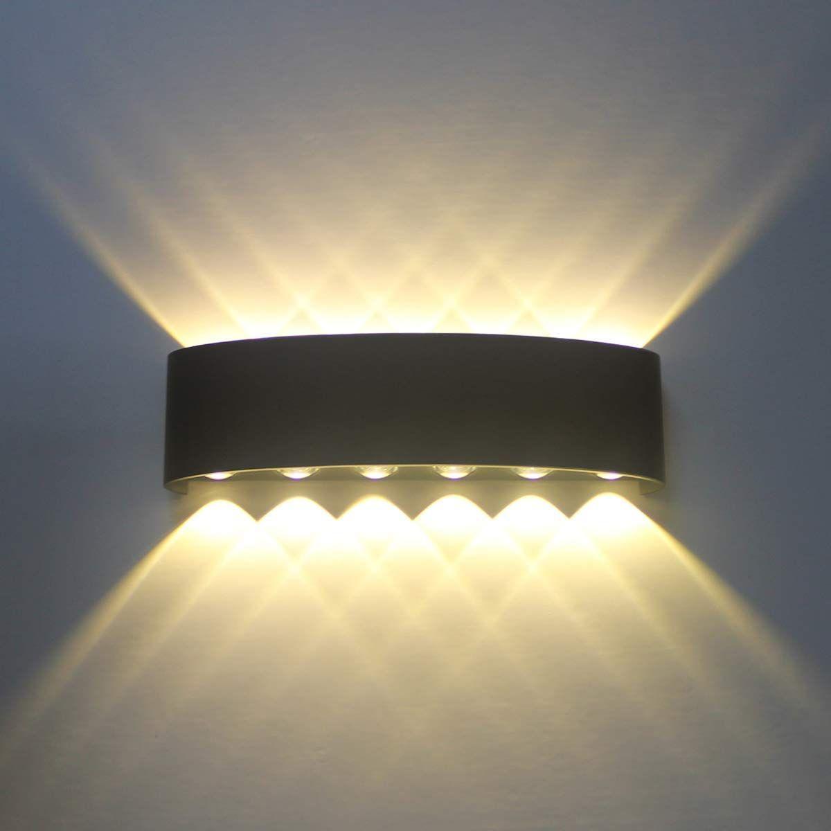 Led Wandlampe Schlafzimmer