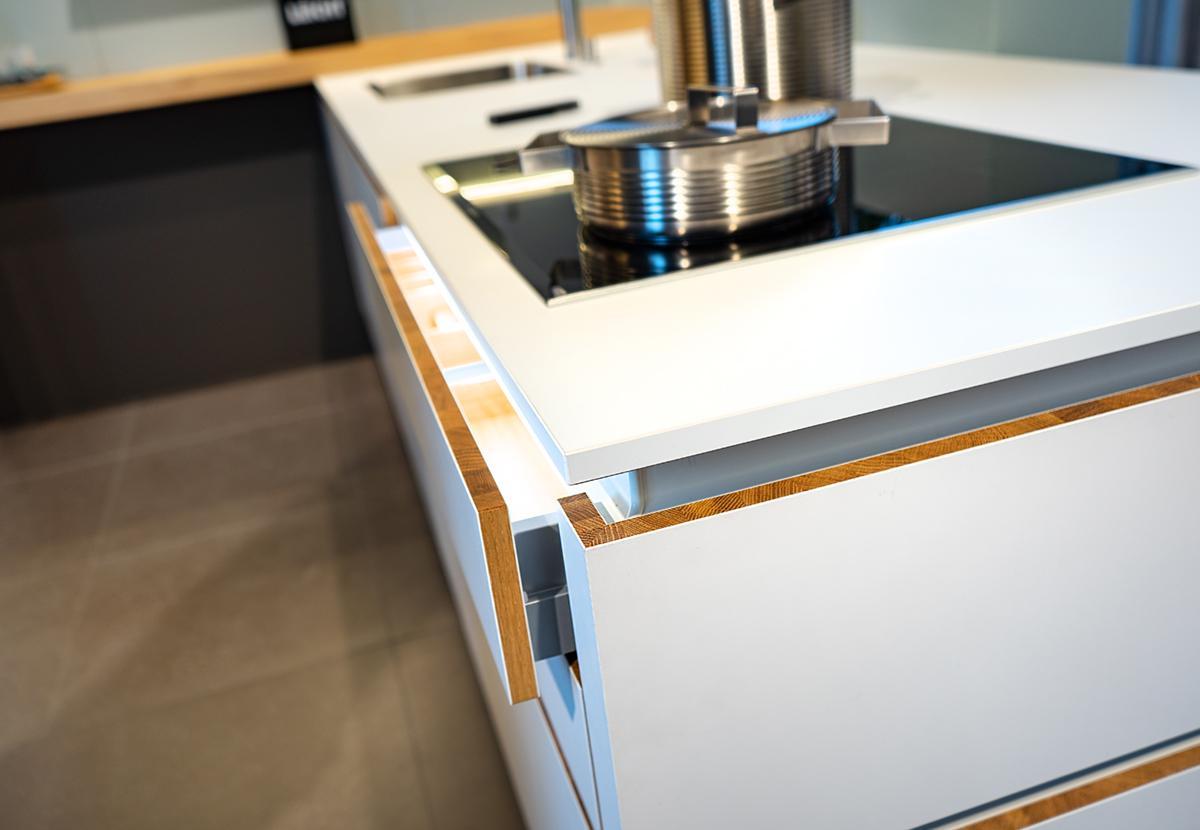 Leicht Küchen 2019