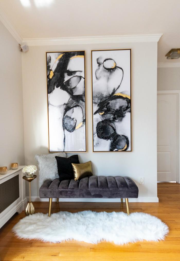 Leinwandbilder Wandbilder Wohnzimmer