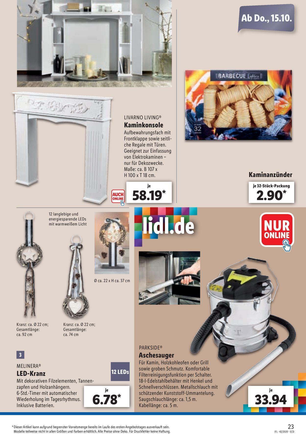 Lidl Online Küche