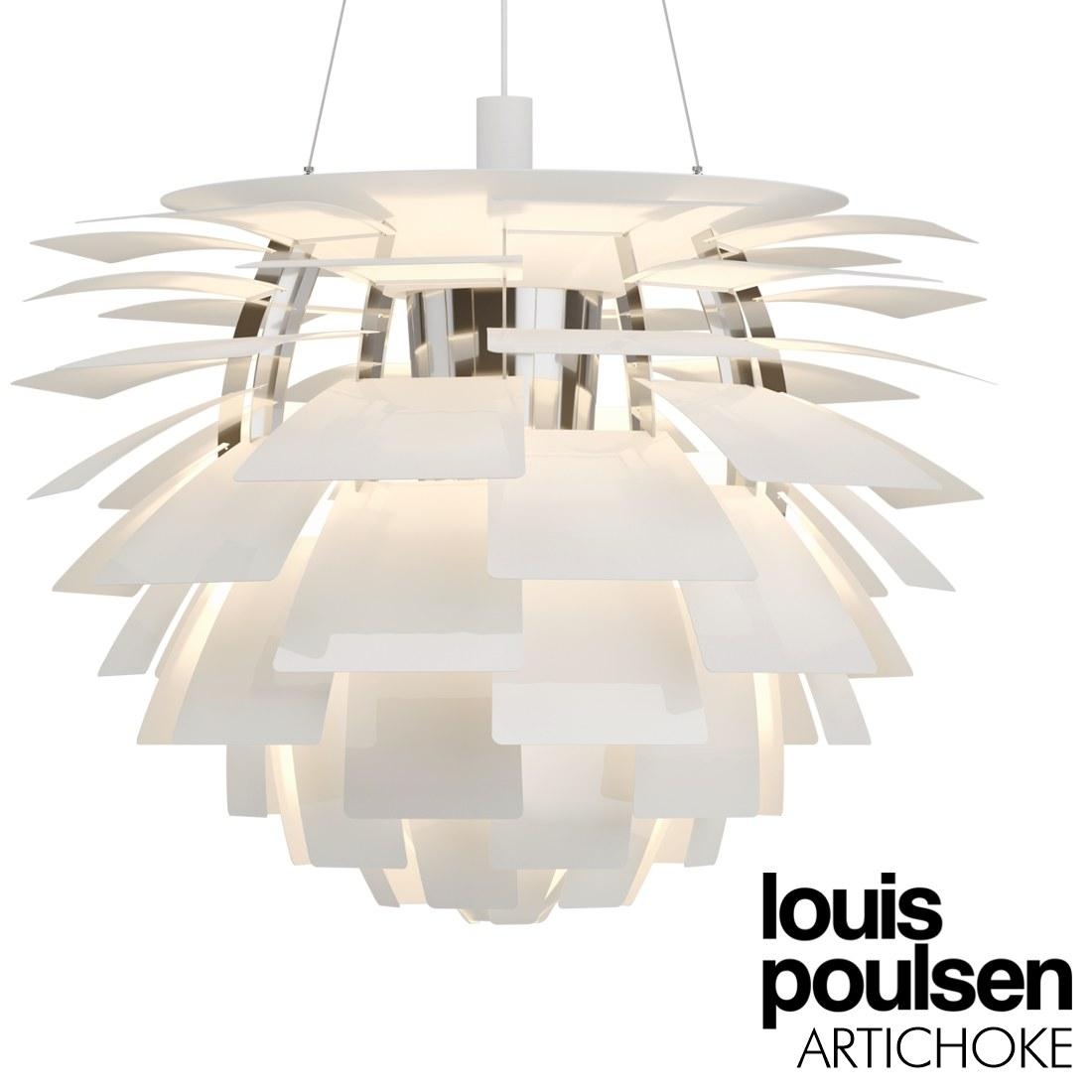 Louis Poulsen Lampen