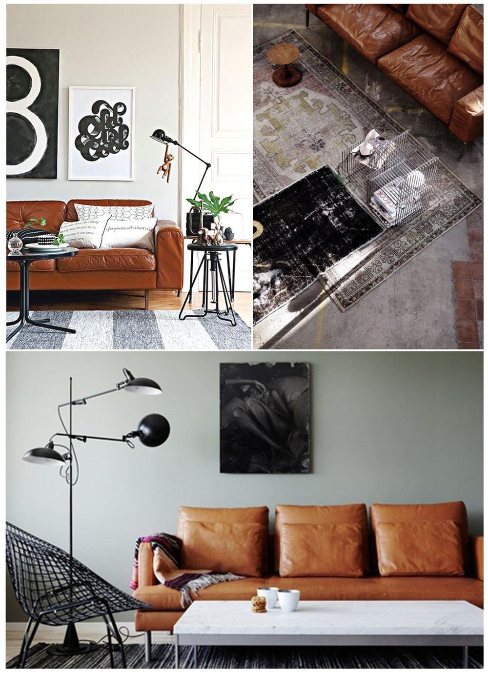 Lounge Couch Wohnzimmer