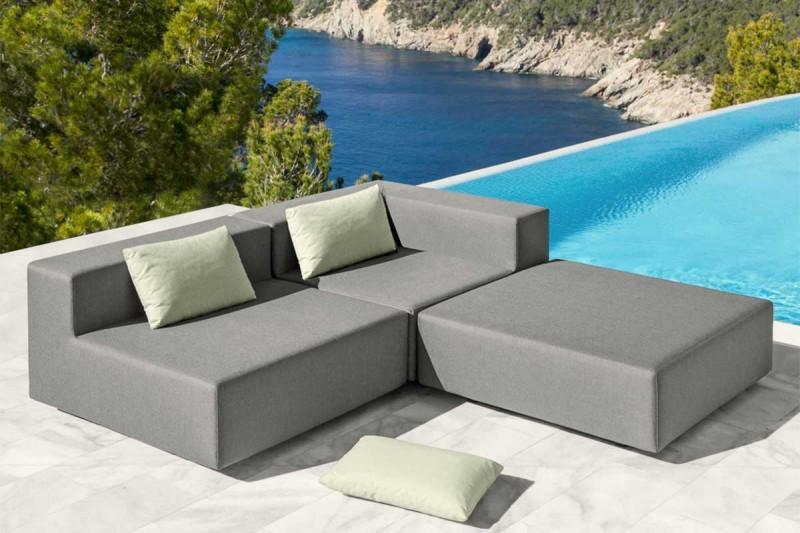 Lounge Design Gartenmöbel
