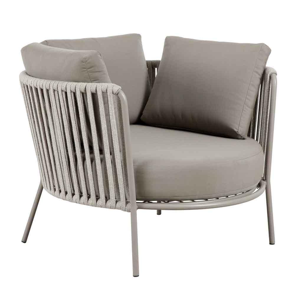 Lounge Sessel Xxl Garten