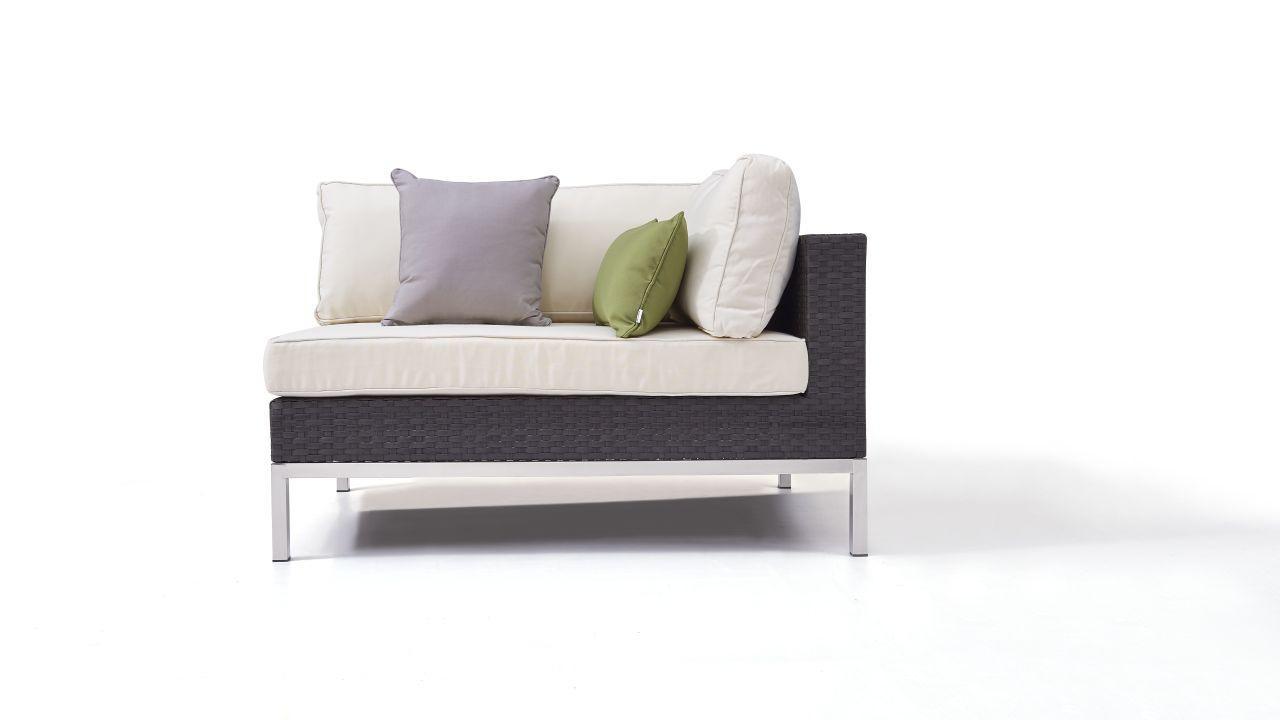 Lounge Sofa Ausziehbar