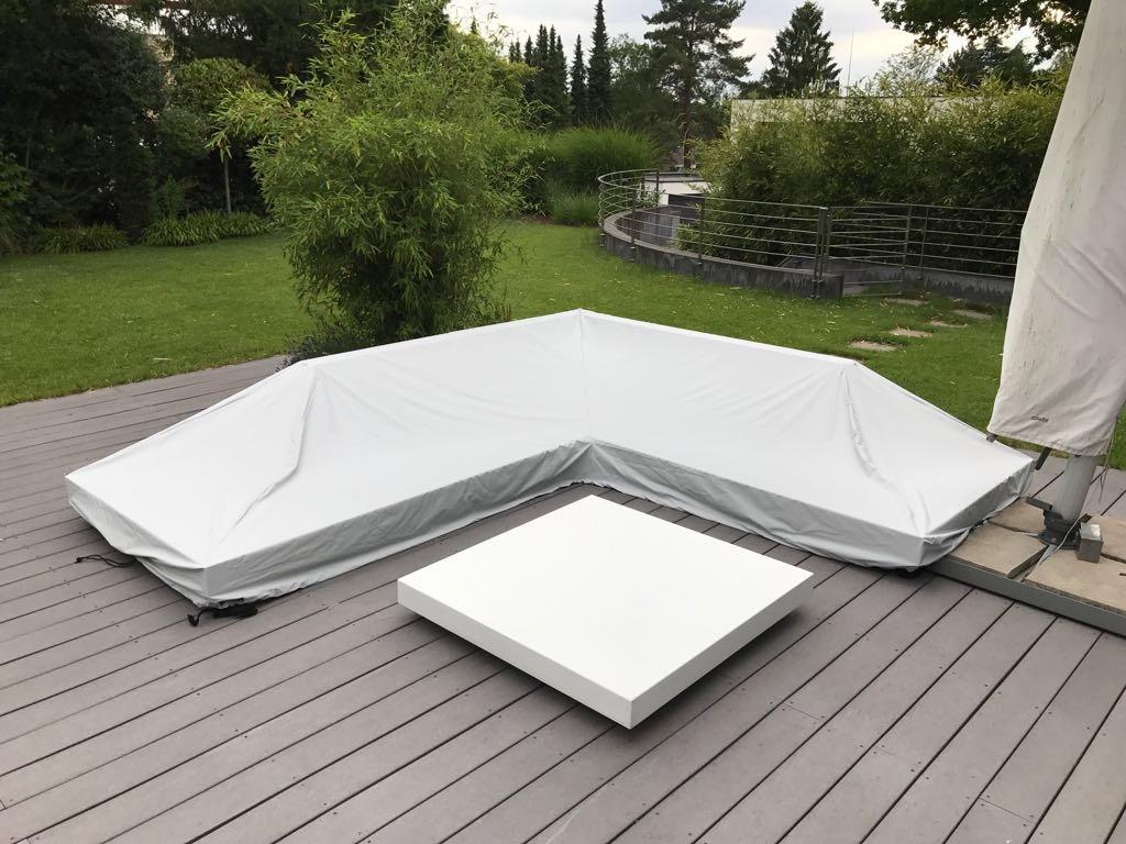 Loungemöbel Mit Dach