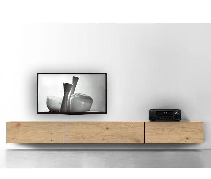 Lowboard Holz Hängend
