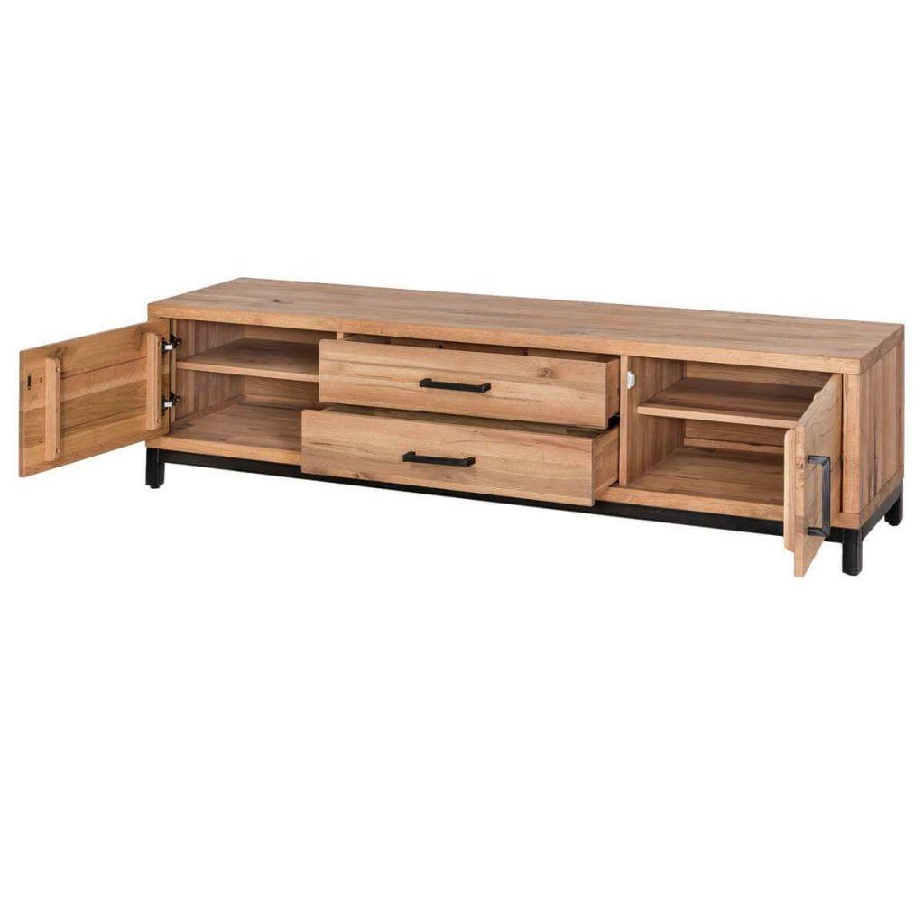 Lowboard Massivholz 200 Cm