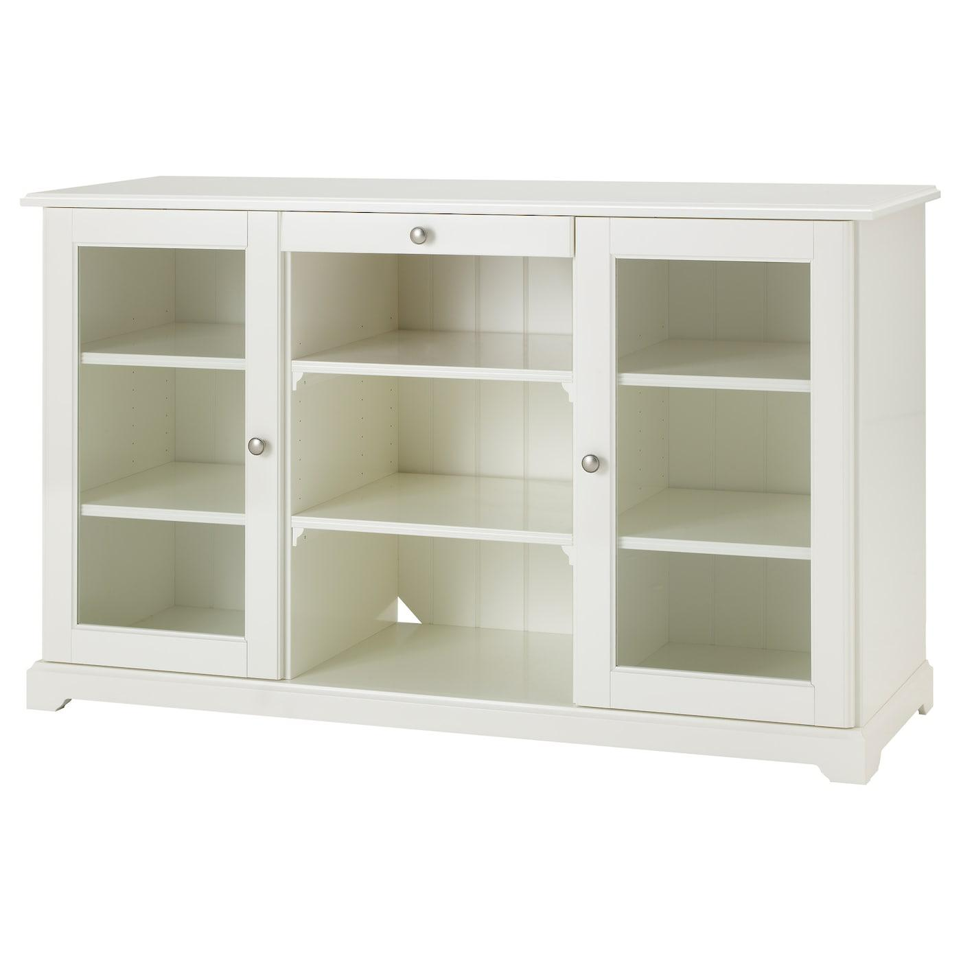 Lowboard Weiß Ikea