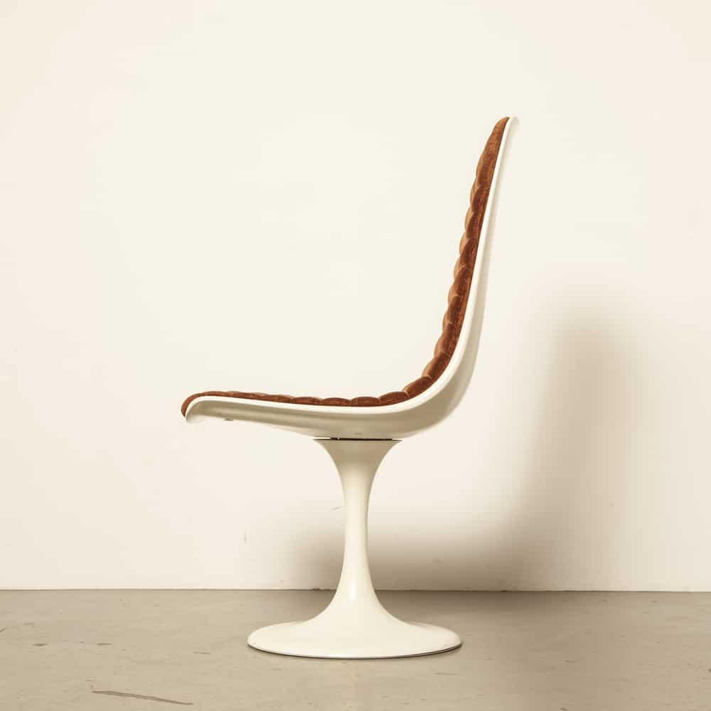 Lübke Stühle 70er