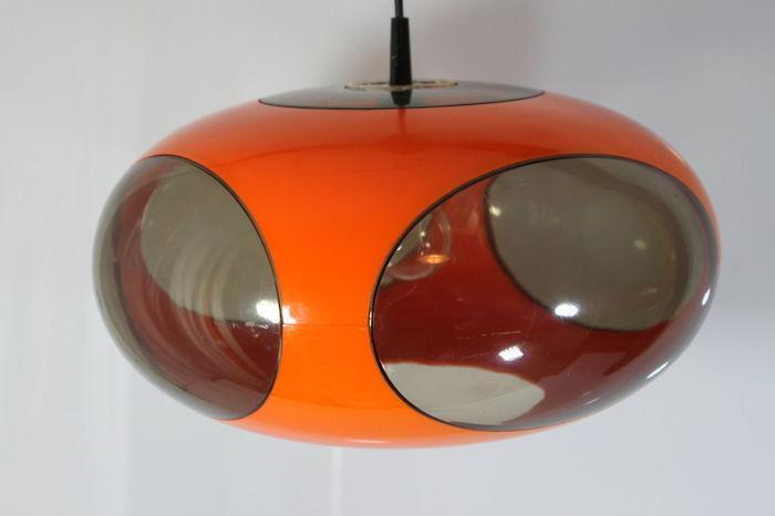 Luigi Colani Ufo Lampe