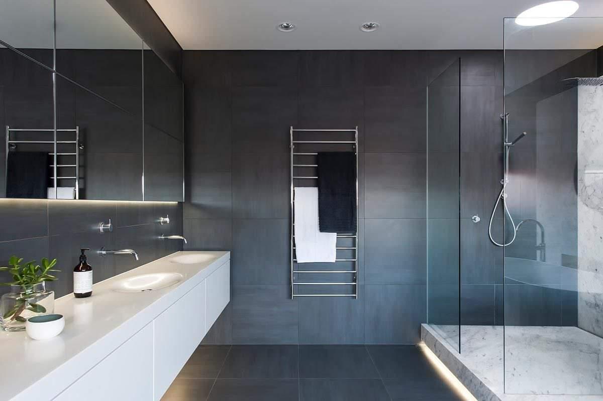 Luxus Exklusive Badezimmer