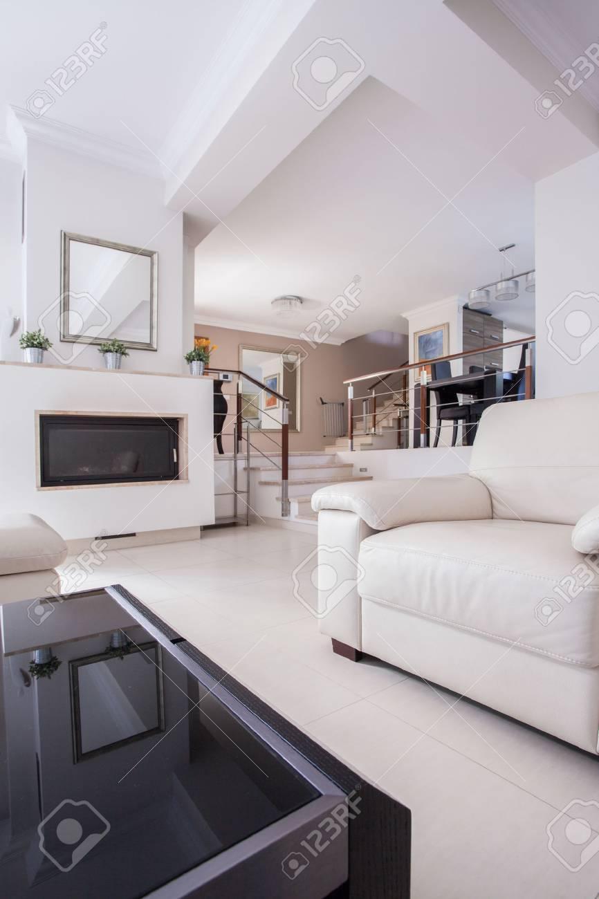 Luxus Wohnzimmer Villa