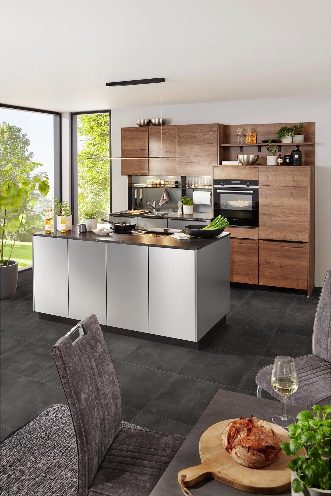 Mömax Küche Schwarz
