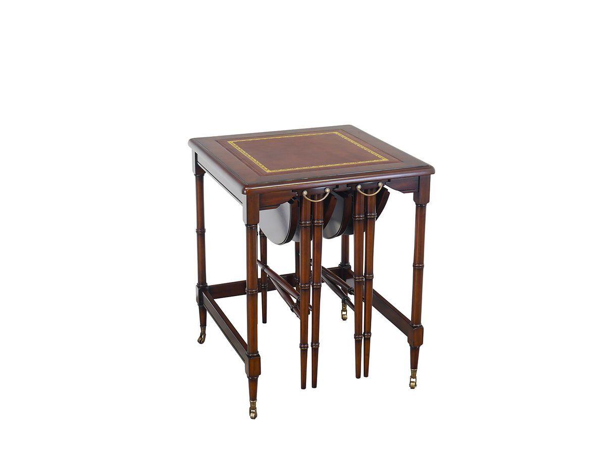 Mahagoni Möbel Englischer Stil