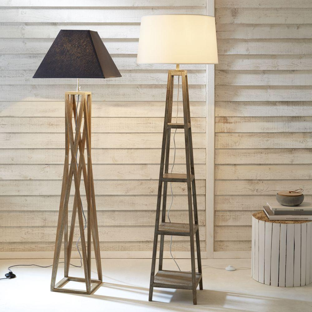 Maison Du Monde Stehlampe