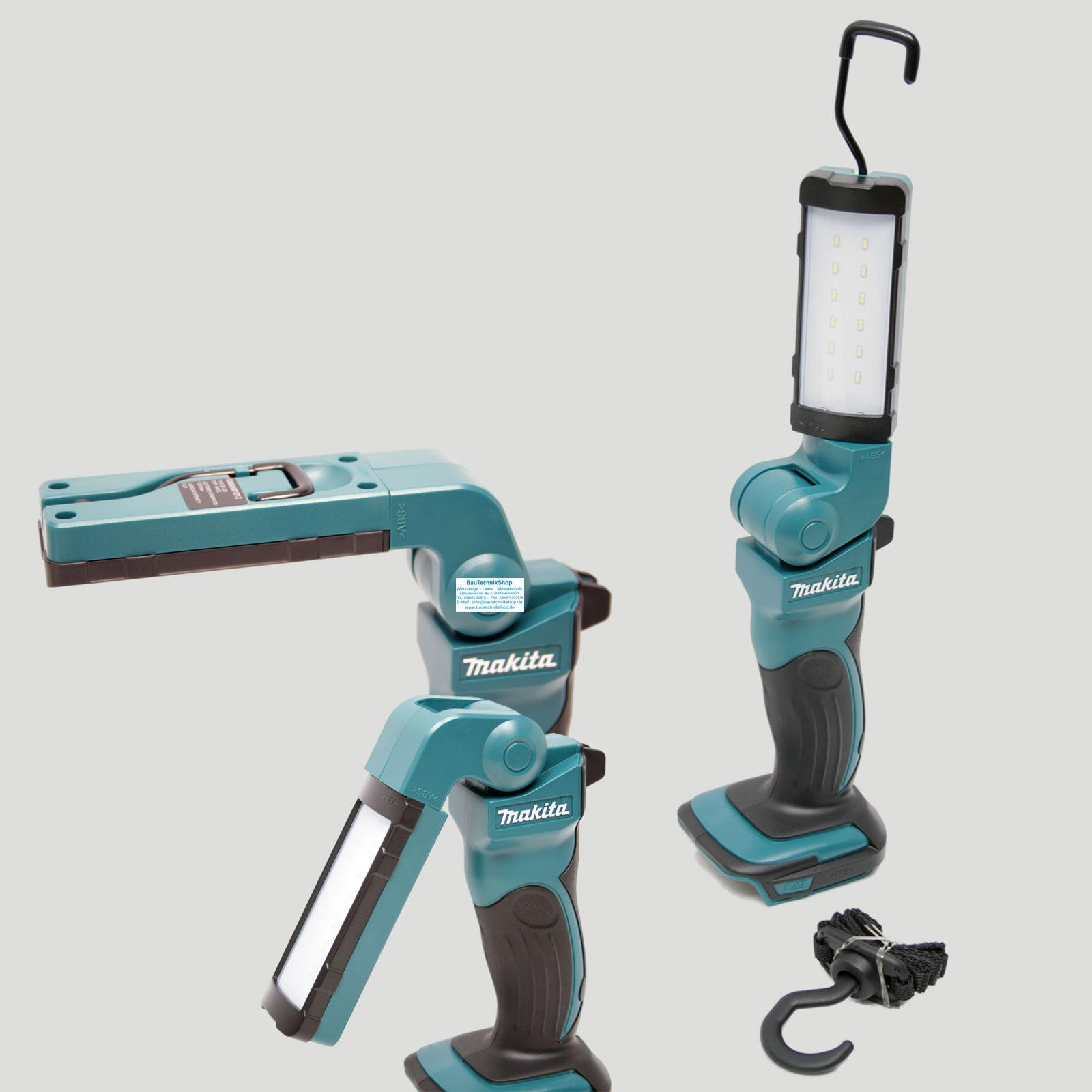 Makita Gartengeräte Set
