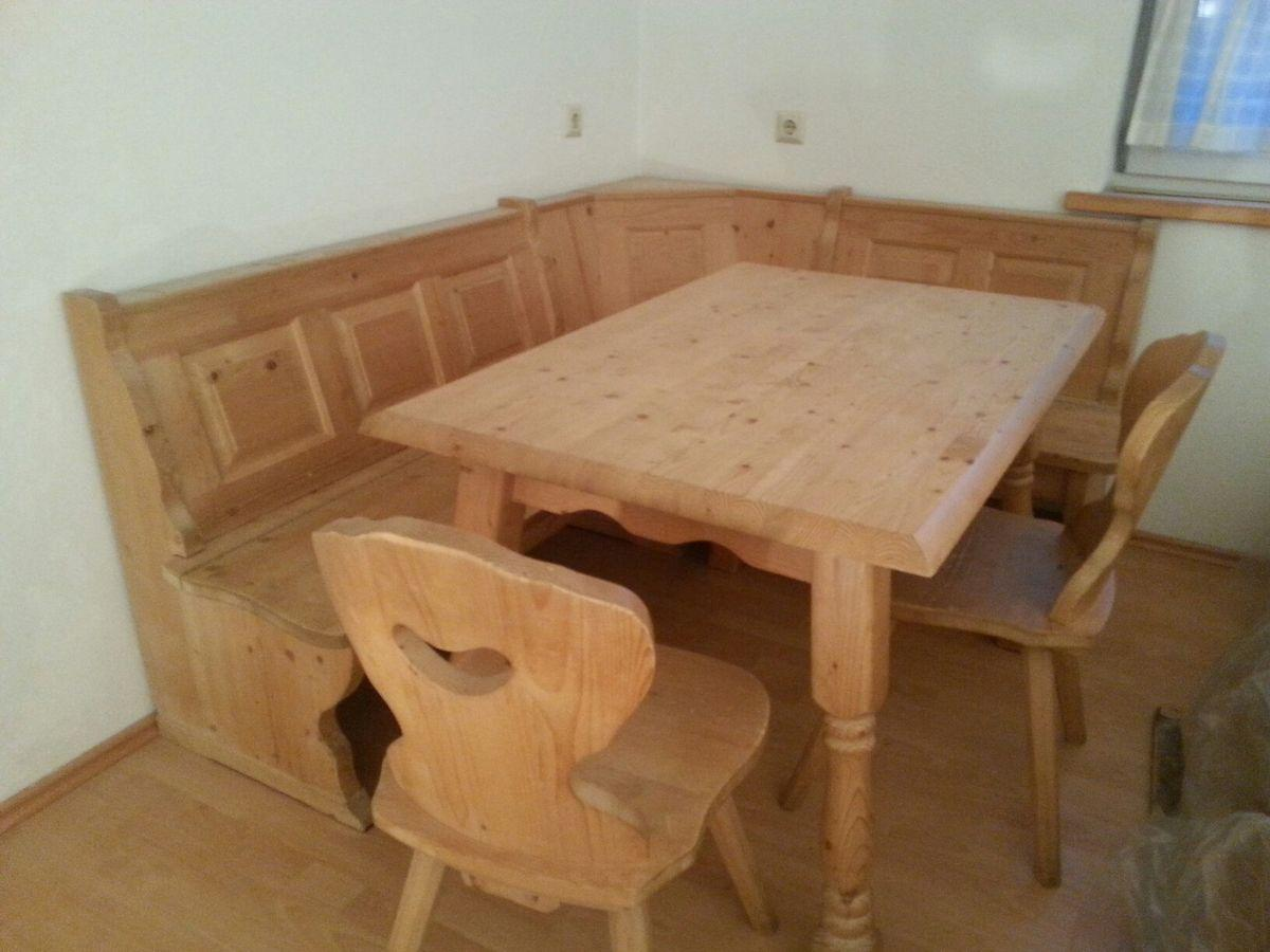 Massivholz Stühle Gebraucht